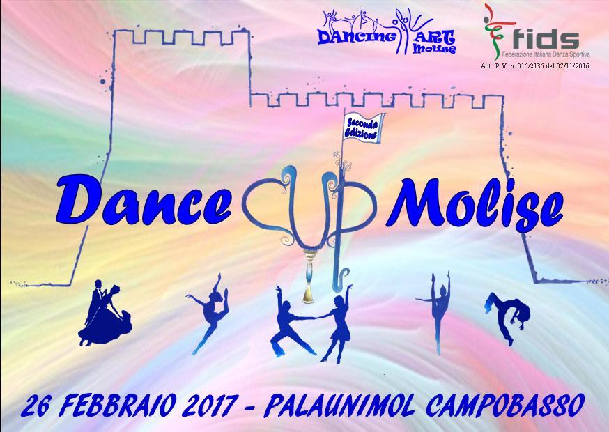 Dance Cup Molise